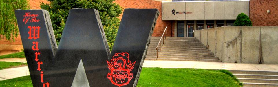 Weber schoolfront