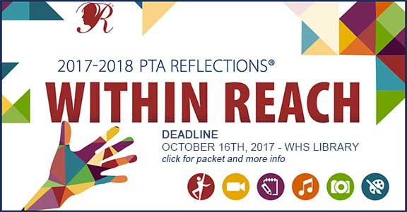 Reflections 2017 Packet