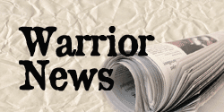 Warrior Newspaper