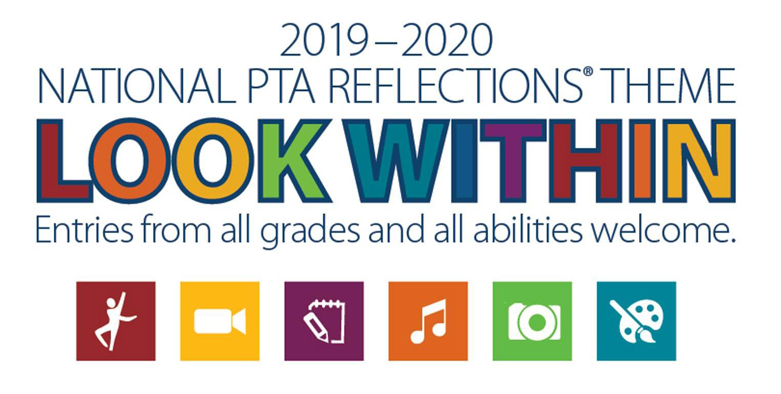 PTSA Reflections Information
